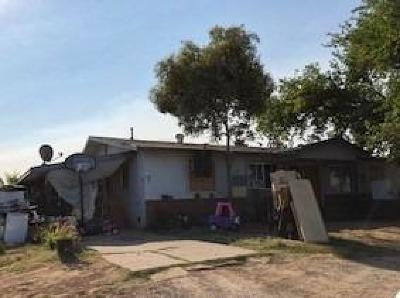 Linda Multi Family Home For Sale: 6065 Vierra Lane