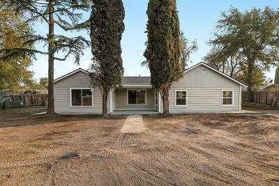 French Camp Single Family Home For Sale: 430 East Watters Road