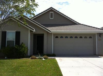 Manteca Single Family Home For Sale: 1770 Dalia Place