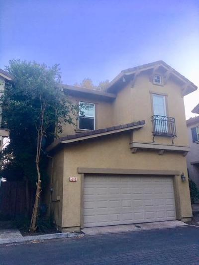 Stockton Single Family Home For Sale: 5262 Loki Lane