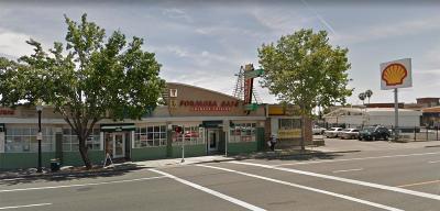 Sacramento Business Opportunity For Sale: 2424 Del Paso Boulevard