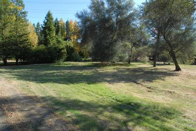 Granite Bay CA Residential Lots & Land For Sale: $209,900