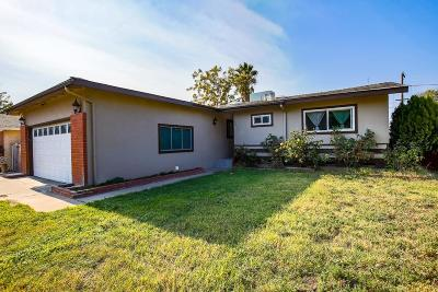 Atwater Single Family Home For Sale: 2317 High Street