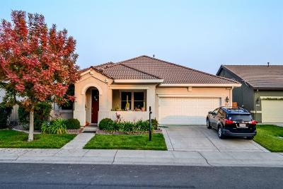 Sacramento Single Family Home For Sale: 3624 Anthea Street