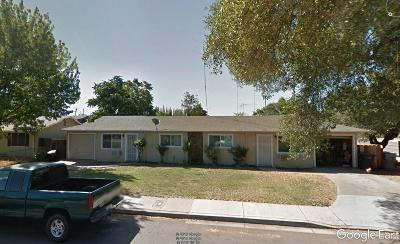 Oakdale CA Multi Family Home For Sale: $339,900