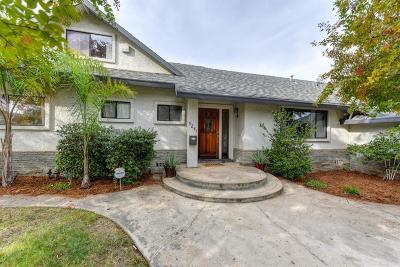 Fair Oaks CA Single Family Home For Sale: $495,000