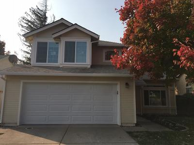 Sacramento Single Family Home For Sale: 5924 Winterham Way