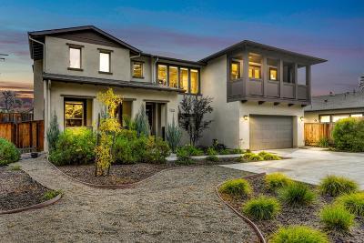 Single Family Home For Sale: 10900 Fair Oaks Boulevard