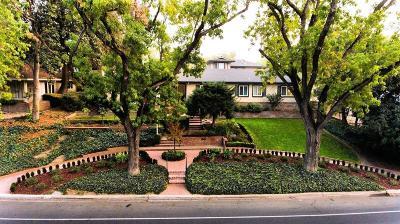 Modesto Single Family Home For Sale: 412 Buena Vista Drive