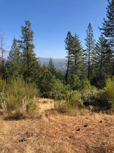 Placerville Residential Lots & Land For Sale: 6250 Lauman Ridge Road