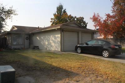 Oakdale Multi Family Home For Sale: 1273 East J Street