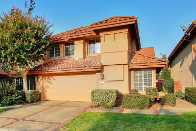 Folsom Single Family Home For Sale: 100 Sage Flat Court