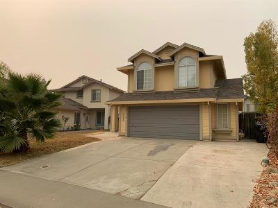Antelope Single Family Home For Sale: 4525 Winter Oak Way