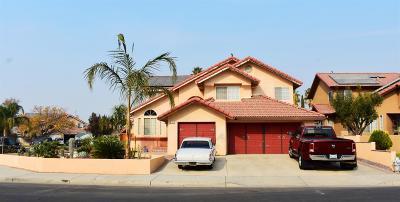 Los Banos  Single Family Home For Sale: 1324 El Camino Way