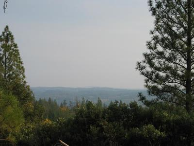 Placerville Single Family Home For Sale: 6121 Dark Canyon Road