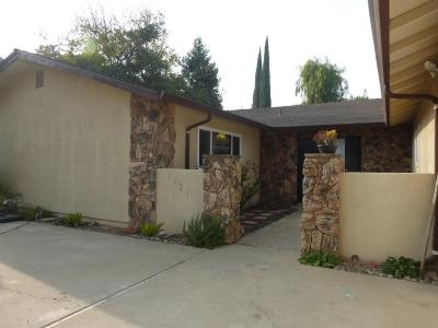 Modesto Single Family Home For Sale: 3721 Shawnee Drive