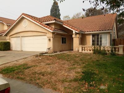 Antelope CA Single Family Home For Sale: $305,000