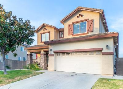 Roseville Single Family Home For Sale: 1886 Pico Rivera Drive