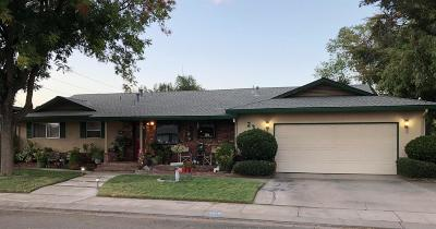 Ceres Single Family Home For Sale: 2313 Thomas Street