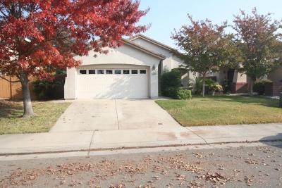 Rancho Cordova Single Family Home For Sale: 3309 Verdeca