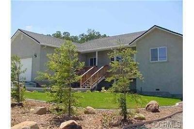 Valley Springs Single Family Home For Sale: 2846 Hartvickson