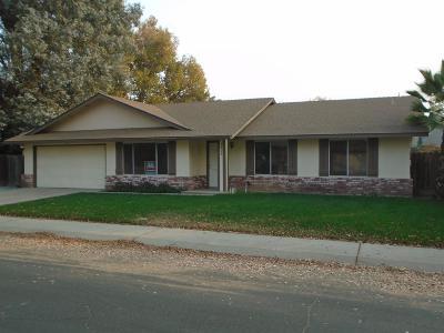 Modesto Single Family Home For Sale: 2820 Sapphire Drive