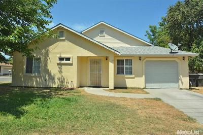 Sacramento Multi Family Home For Sale: 1025 Nogales Street