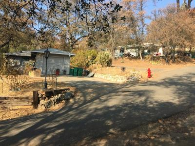 Placerville CA Single Family Home For Sale: $370,000