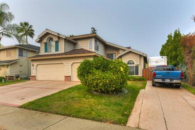 Sacramento County Single Family Home For Sale: 356 N Lexington Drive