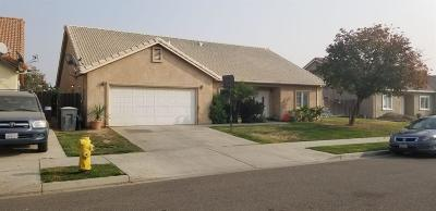 Ceres Single Family Home For Sale: 2728 Twin Bridges Drive