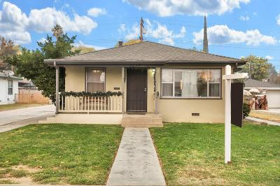 Modesto Multi Family Home For Sale: 2039 Glendale Avenue