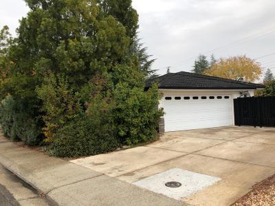 Elk Grove Single Family Home For Sale: 9451 Durango