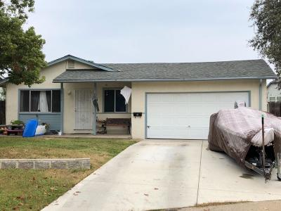 Elk Grove Single Family Home For Sale: 8777 Crucero