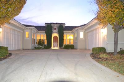 Lincoln Single Family Home For Sale: 2004 Ladera