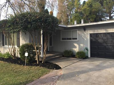 Single Family Home For Sale: 2323 West Swain Road