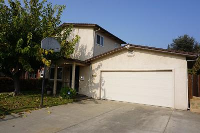Single Family Home For Sale: 1863 Elmwood Avenue