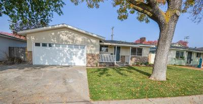 Modesto Single Family Home For Sale: 1821 Debonaire Drive