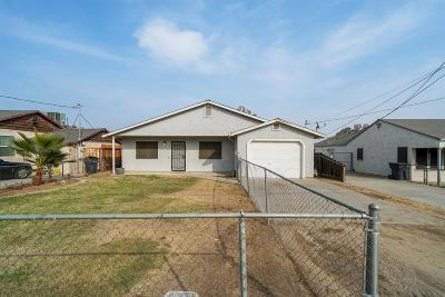 Denair Single Family Home For Sale: 3524 Fresno Street