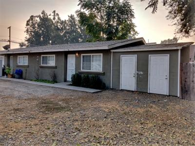 Modesto Single Family Home For Sale: 1113 Rouse Avenue