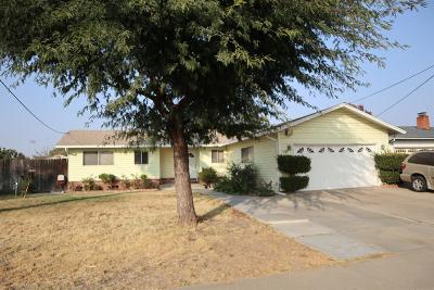 Ceres Single Family Home For Sale: 2845 Garrison Street