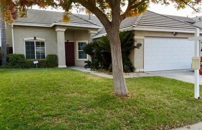 Ceres Single Family Home For Sale: 812 Willow Lake Way