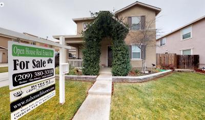 Patterson Single Family Home For Sale: 301 Orange Blossom Lane