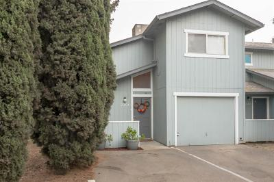 Tracy Condo For Sale: 2301 East Street