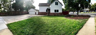 Sacramento County Single Family Home For Sale: 3900 69 Th Street
