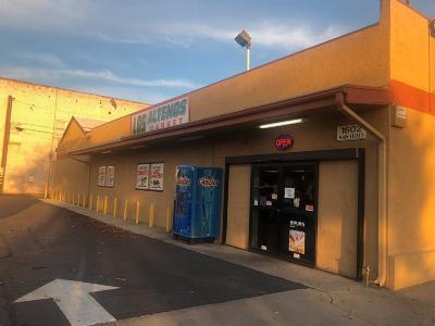 Escalon Commercial For Sale: 1602 Main Street