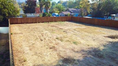 Citrus Heights Residential Lots & Land For Sale: Veterans Lane