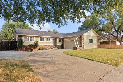 Galt Single Family Home For Sale: 709 Fairsite Court