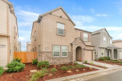 Sacramento Single Family Home For Sale: 320 Maidenbrook Lane