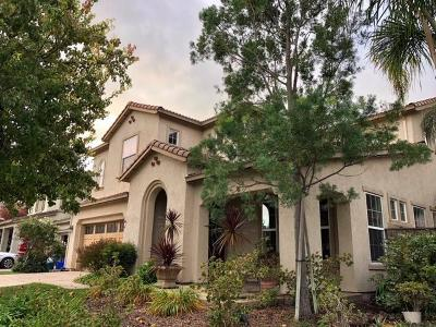 Spanos Park West Single Family Home For Sale: 10827 Lakemore Lane