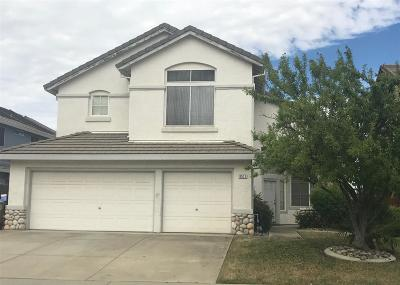 Elk Grove Single Family Home For Sale: 8515 Pinedrops Court
